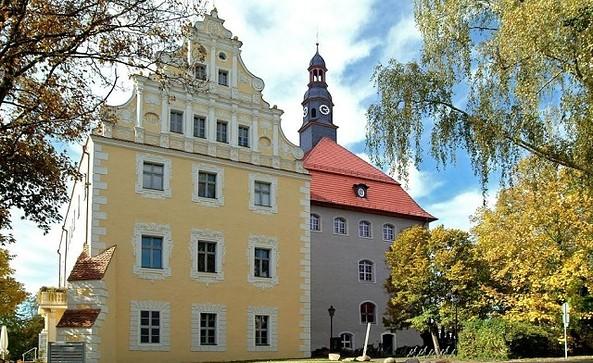 Museum Schloss Lübben - Stadt- und Regionalmuseum, Foto: jegasoft