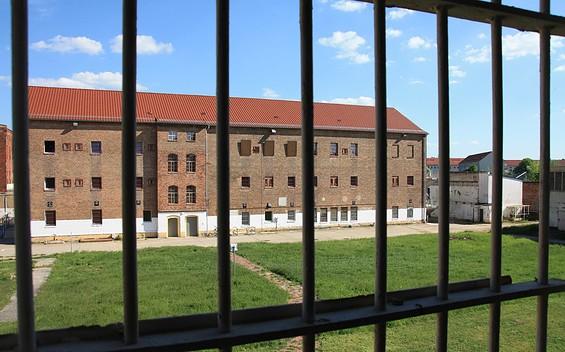 Menschenrechtszentrum Cottbus und Gedenkstätte Zuchthaus Cottbus