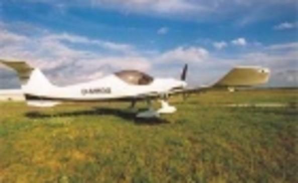 Aero Light Club - Ultraleichtflugschule Strausberg