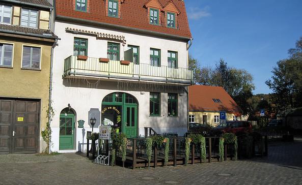 Café am Markt, Foto: Andreas Jautze