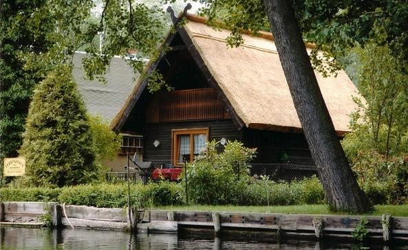 Ferienhaus Wentow