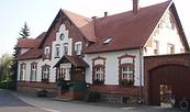 """Restaurant """"Gasthof Köhler"""" in Neuzelle im Ortsteil Treppeln, © Foto: Tourismusinfo Neuzelle"""
