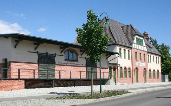 """Bergbautourismus-Verein """"Stadt Welzow"""" e.V."""