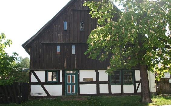 Bauernmuseum Blankensee