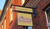 """Café """"Poffertjes en Pannekoeken"""", Foto: Ronald Koch"""