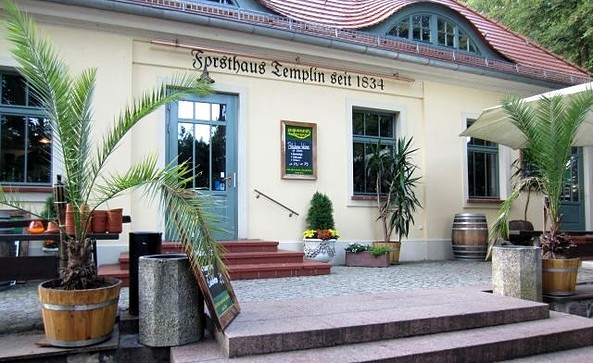 "Braumanufaktur ""Forsthaus Templin"", Foto: Ronald Koch"