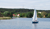 Segeltörn, Foto: Tourismusverband Havelland e.V.
