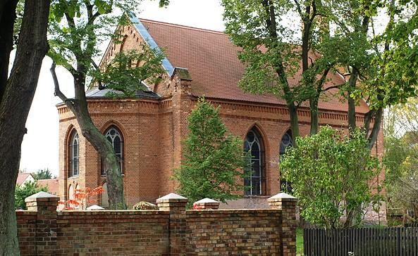 Martinskirche, Foto: Tourismusverein Angermünde
