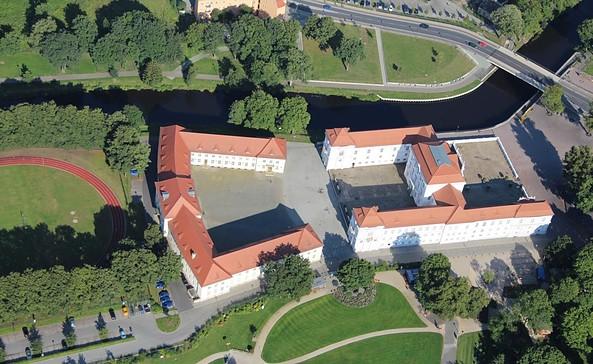Schloss Oranienburg, Foto: Ingo Töpfer