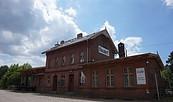 Bahnhof Klasdorf, Foto: TVF/F.Raab