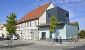 Museum Eberswalde, Foto: Alexander Leifels