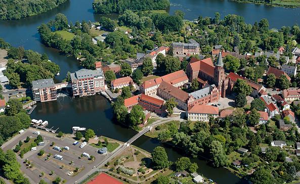 Dom zu Brandenburg an der Havel, Foto: Lutz Hahnemann