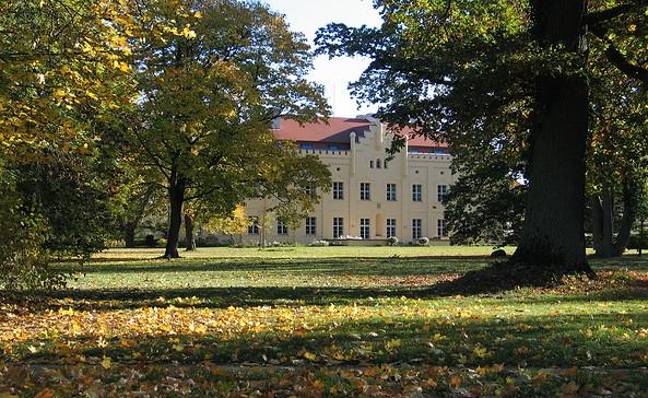 Schloss Nennhausen, Foto: Tourismusverband Havelland e.V.