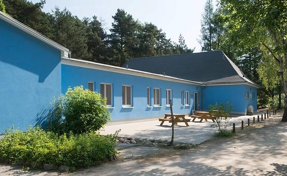 Hirschluch - Haus der Begegnung, Foto: Hirschluch Ev. Jugendbildungs- und Begegnungsstätte