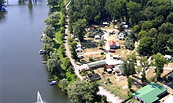 Campinginsel Havelberg