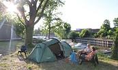 Campingplatz © Wassersportzentrum Alte Feuerwache