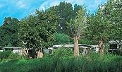 Campingplatz Zeestow-Havelkanal, Foto: Verband der Campingwirtschaft im Land Brandenburg e.V.