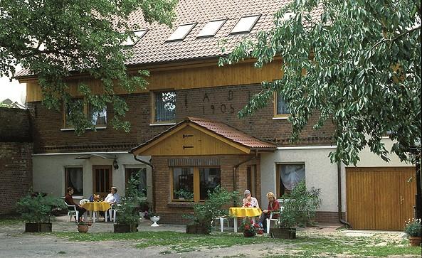 "Hotel ""Bergquelle"", Foto: Familie Hoffmann"