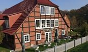 Landhaus Elbeflair