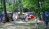 Campingplatz ICANOS e.V., Foto: Archiv Icanos e.V.