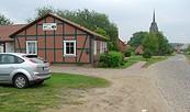 Zelt- und Campingplatz Groß Woltersdorf, Foto: Sandra Gieseke