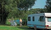 Walana Campingplatz Dobbrikow am Glienicksee, Foto: Verband der Campingwirtschaft im Land Brandenburg e.V.