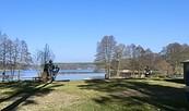 Blick auf den Ellbogensee, Foto: TMB-Fotoarchiv/Wetzel