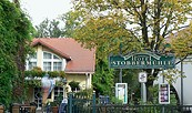 "Hotel ""Stobbermühle"""