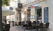 """Restaurant """"noidue"""", Foto: Ronald Koch"""