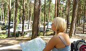 Camping, Foto: Schwarzhorn