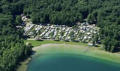 Campingparadies Berolina am Süßen Winkel, Foto: Berolina Camping GmbH