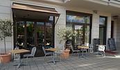 Restaurante Assaggi, Foto: Jan Hoffmann