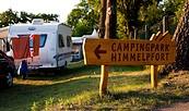 Campingpark Himmelpfort © Antje Schreckenbach