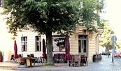 "Restaurant ""mea culpa"", Foto: Ronald Koch"