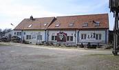 Gaststätte Germanisches Langhaus, Foto: Ralf Hartwig
