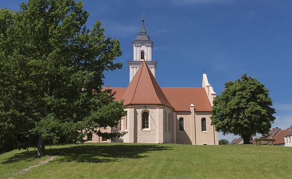 St. Marien auf dem Berge, Foto: TMB-Fotoarchiv/Steffen Lehmann
