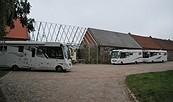 Wohnmobilstellplatz Meyenburg