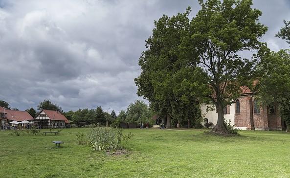 Klosterkirche, Foto: TMB-Fotoarchiv/Steffen Lehmann