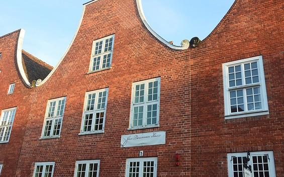 Jan Bouman Haus Potsdam
