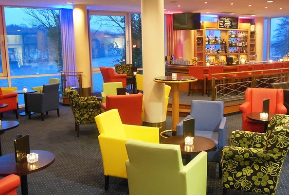 Movie-Bar, Foto: avendi Hotel am Griebnitzsee
