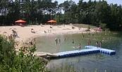 Campingplatz Eichwege - Badespaß