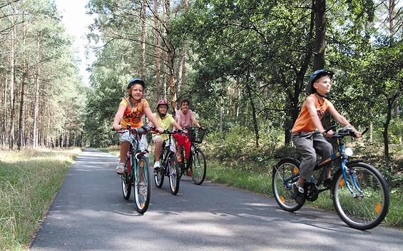 5. Etappe Tour Brandenburg: Perleberg - Wittstock