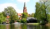 Dom zu Brandenburg an der Havel, Foto: TMB-Fotoarchiv/Steffen Lehmann