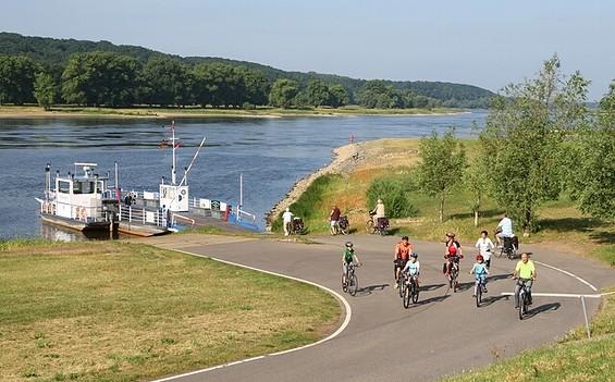 4. Etappe Tour Brandenburg: Wittenberge - Perleberg
