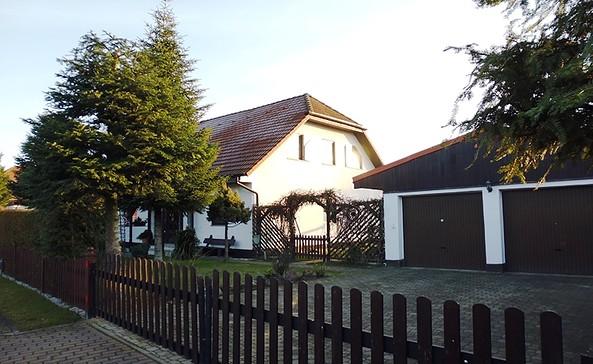 Ferienwohnung Reinsberg