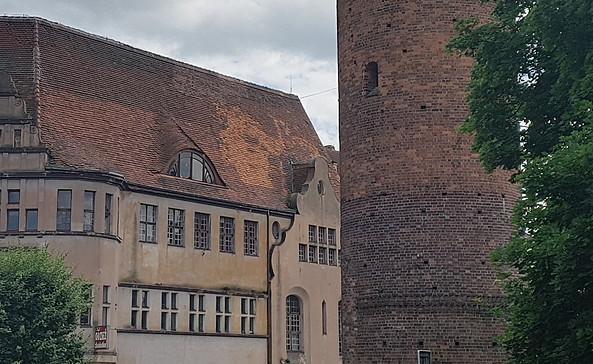 Museumskammer, Foto: Marketing- und Tourismus Guben e.V.