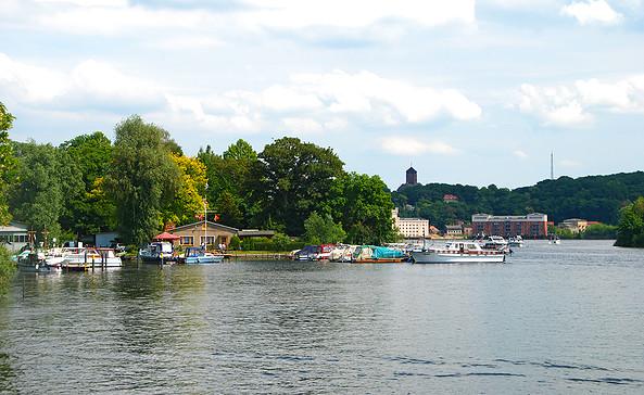 Motorbootclub Potsdam e.V. © Christin Drühl