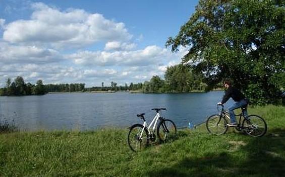 Seen-Kultur-Radweg