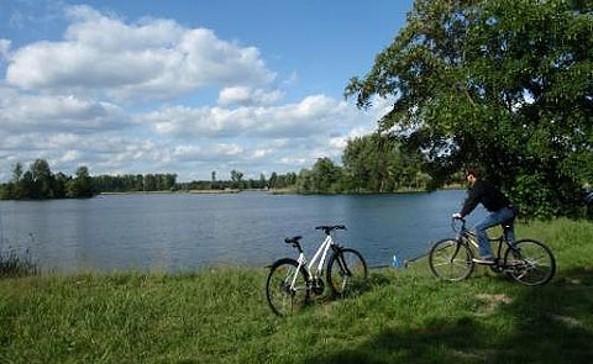 Seen-Kultur-Radweg (ca. 213 km)