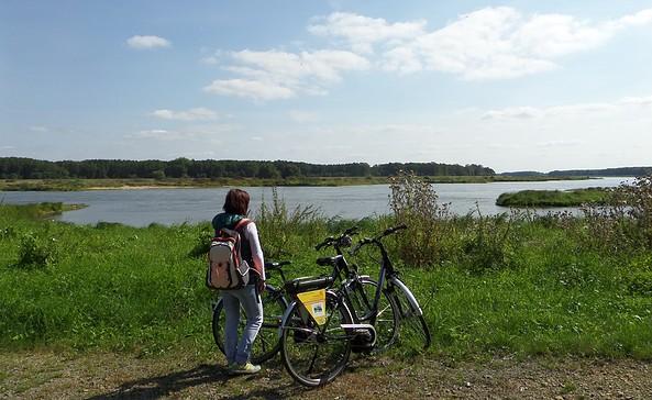 Mönchstour (102 km), Foto: Tourismus-Information Neuzelle